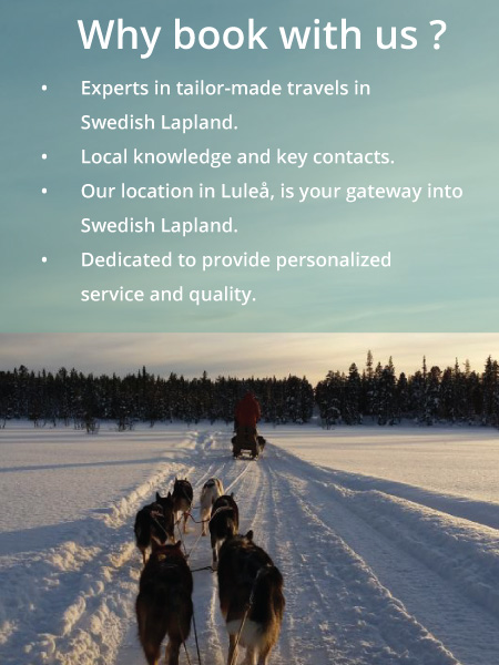 book-journey-lulea-swedish-lapland