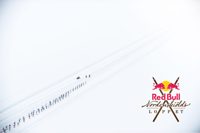Redbull-Longest-Ski-Race