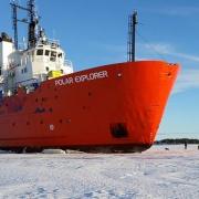 icebreaker cruises lulea