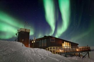 Abisko - Aurora Sky Station