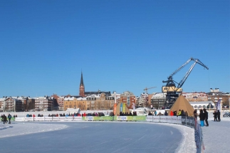KPN Marathon Grand Prix Luleå