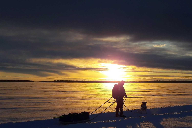Lulea-archipelago-snowshoe-adventure