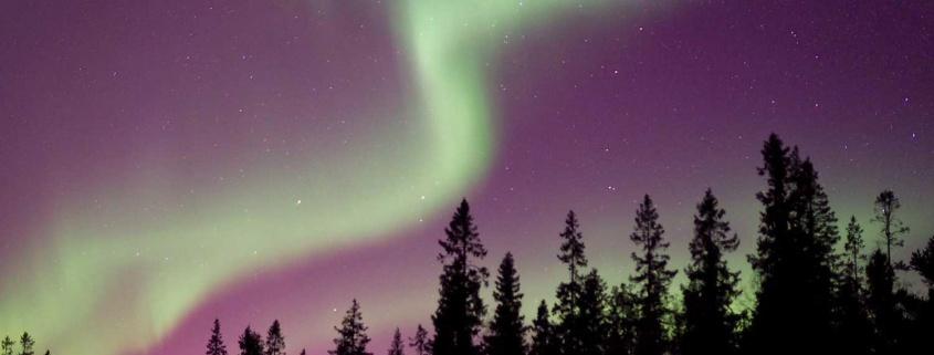 Northern-lights-aurora lulea