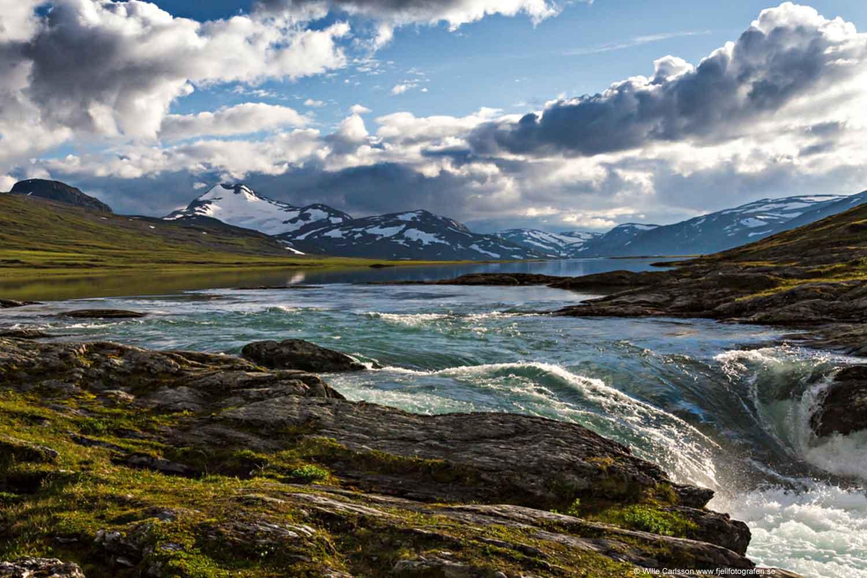 Laponia-Swedish-Lapland