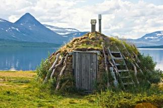 swedish Lapland laponia