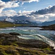Laponia Swedish Lapland