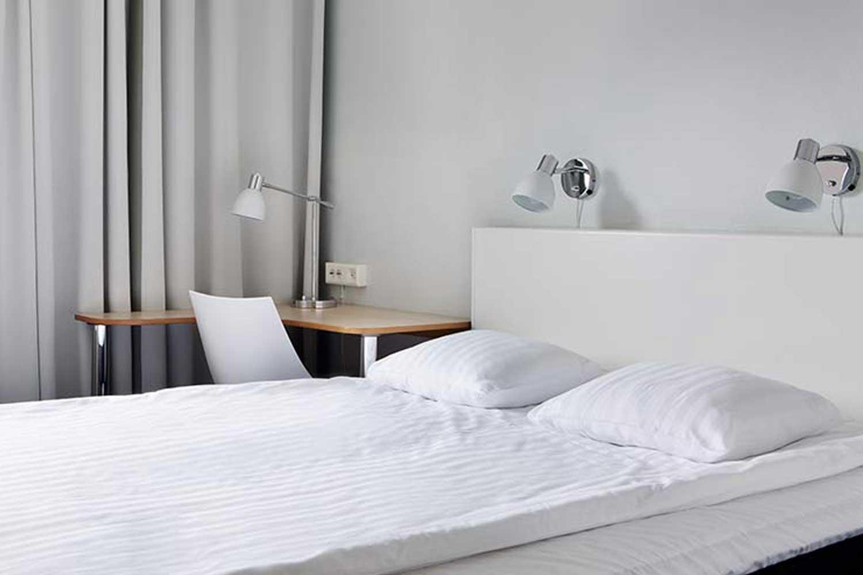 Comfort-hotel-double-room