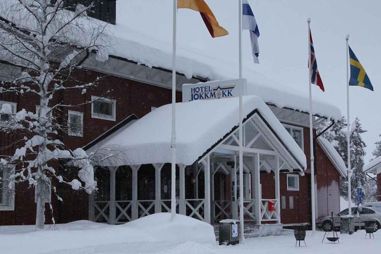 Hotel-Jokkmokk-front