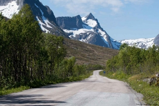 self drive holidays norway