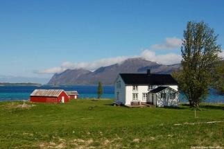 Photo credit: Roger Ellingsen, Statens vegvesen