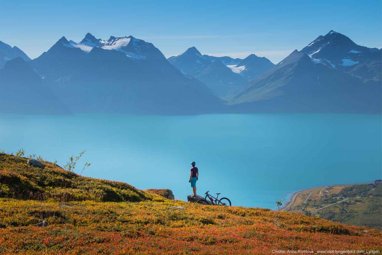 auto rondreis noorwegen