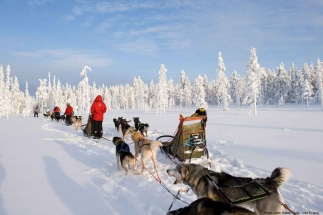 Finland-winter-holiday
