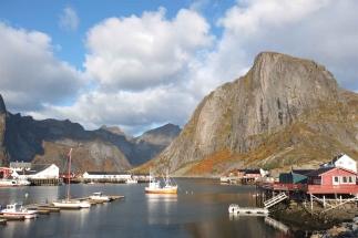 Reine - Lofoten Islands