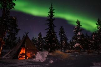 Northern-lights-Luleå-