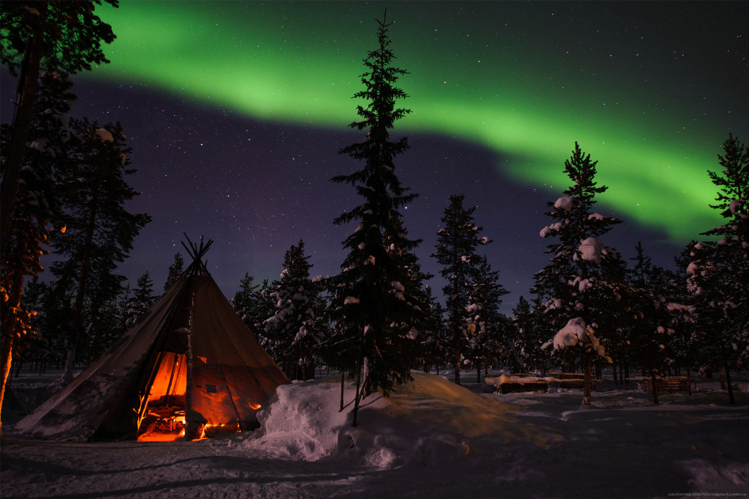Northern-lights-Luleå-