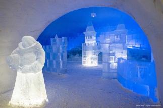 Snowcastle-Kemi-Finland