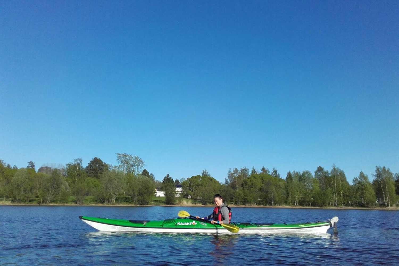 summer activities lulea