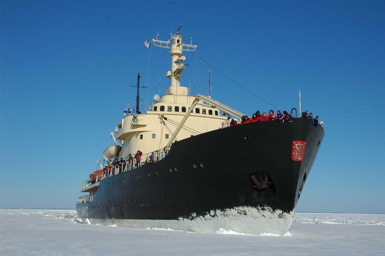 ice breaker lulea