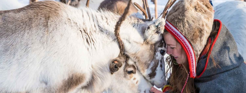 sami culture winter holiday