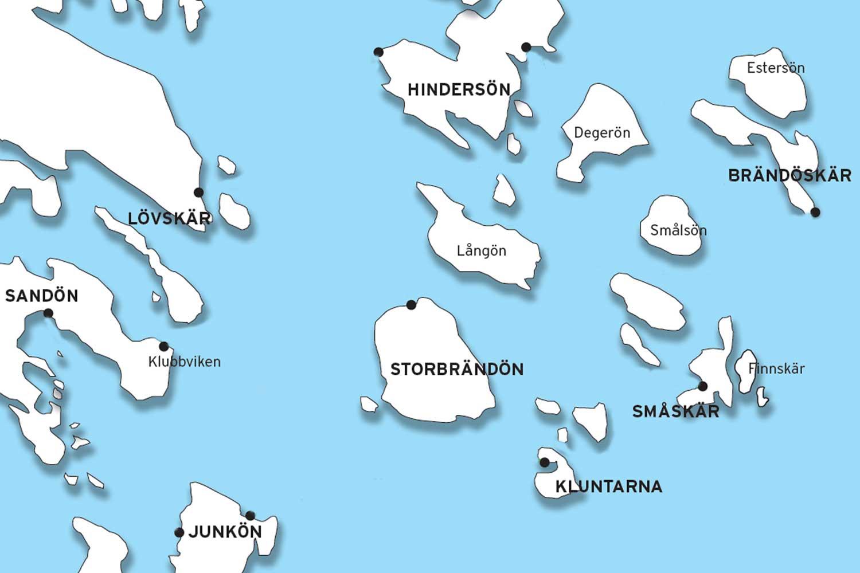lulea archipelago