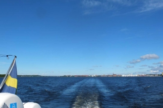 Luleå-boat-tours