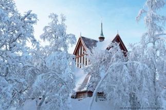 Kiruna-break-lapland