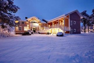 Lapland-Lodge-Arvidsjaur