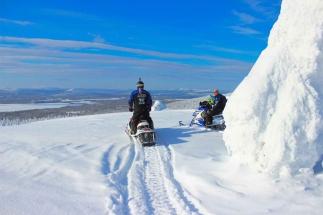 Lapland-arvidjaur