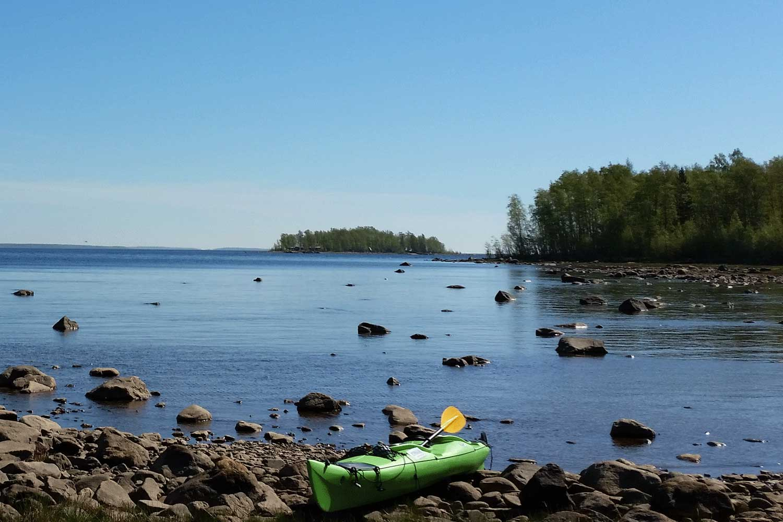 Swedish-lapland-lulea-kayak