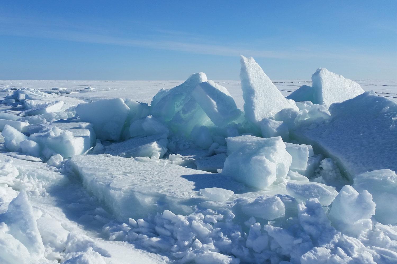 icebreaker tours luleå