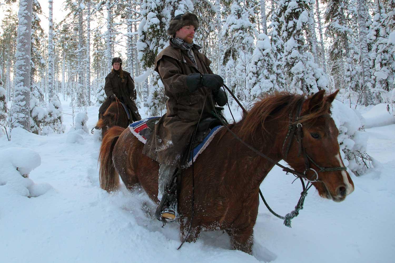 activities Luleå