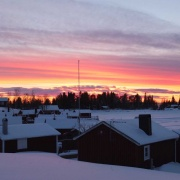 Luleå-archipelago tours